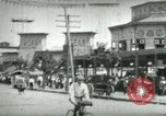 Image of street scene in Coney Island Coney Island New York USA, 1898, second 12 stock footage video 65675065292