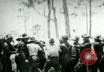 Image of blanket toss Tampa Florida USA, 1898, second 2 stock footage video 65675065294