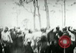 Image of blanket toss Tampa Florida USA, 1898, second 3 stock footage video 65675065294