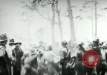 Image of blanket toss Tampa Florida USA, 1898, second 8 stock footage video 65675065294