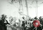 Image of blanket toss Tampa Florida USA, 1898, second 9 stock footage video 65675065294