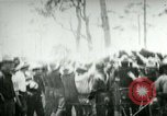 Image of blanket toss Tampa Florida USA, 1898, second 12 stock footage video 65675065294