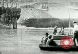 Image of launching of warship United States USA, 1898, second 12 stock footage video 65675065297