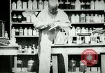 Image of Thomas A Edison West Orange New Jersey USA, 1898, second 3 stock footage video 65675065298