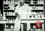 Image of Thomas A Edison West Orange New Jersey USA, 1898, second 4 stock footage video 65675065298