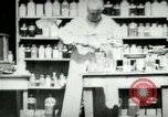 Image of Thomas A Edison West Orange New Jersey USA, 1898, second 5 stock footage video 65675065298