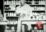 Image of Thomas A Edison West Orange New Jersey USA, 1898, second 6 stock footage video 65675065298