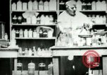 Image of Thomas A Edison West Orange New Jersey USA, 1898, second 9 stock footage video 65675065298