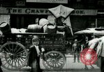 Image of  Broadway at 14th Street New York City USA, 1898, second 7 stock footage video 65675065299