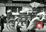 Image of  Broadway at 14th Street New York City USA, 1898, second 8 stock footage video 65675065299