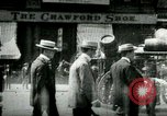 Image of  Broadway at 14th Street New York City USA, 1898, second 11 stock footage video 65675065299