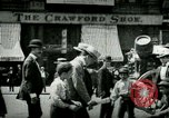 Image of  Broadway at 14th Street New York City USA, 1898, second 12 stock footage video 65675065299