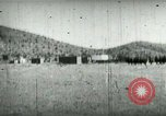 Image of Mexican Rurales Mexico, 1898, second 2 stock footage video 65675065300