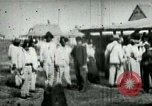 Image of Cuban refugees Cuba, 1898, second 7 stock footage video 65675065302
