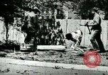Image of Man chopping wood United States USA, 1898, second 4 stock footage video 65675065304