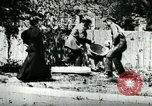 Image of Man chopping wood United States USA, 1898, second 6 stock footage video 65675065304