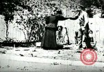 Image of Man chopping wood United States USA, 1898, second 9 stock footage video 65675065304