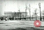 Image of Firemen responding to alarm Chicago Illinois USA, 1896, second 2 stock footage video 65675065305
