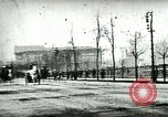Image of Firemen responding to alarm Chicago Illinois USA, 1896, second 3 stock footage video 65675065305
