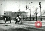 Image of Firemen responding to alarm Chicago Illinois USA, 1896, second 6 stock footage video 65675065305