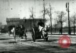 Image of Firemen responding to alarm Chicago Illinois USA, 1896, second 7 stock footage video 65675065305