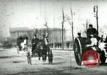 Image of Firemen responding to alarm Chicago Illinois USA, 1896, second 8 stock footage video 65675065305