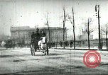 Image of Firemen responding to alarm Chicago Illinois USA, 1896, second 10 stock footage video 65675065305