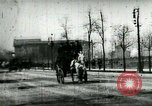 Image of Firemen responding to alarm Chicago Illinois USA, 1896, second 11 stock footage video 65675065305