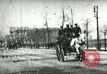 Image of Firemen responding to alarm Chicago Illinois USA, 1896, second 12 stock footage video 65675065305