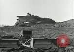 Image of Crocodile Highway Pile Bridge Wesel Germany, 1945, second 12 stock footage video 65675065306