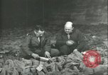 Image of Salt Mines Merkers Germany, 1945, second 8 stock footage video 65675065308