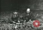Image of Salt Mines Merkers Germany, 1945, second 10 stock footage video 65675065308