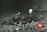 Image of Salt Mines Merkers Germany, 1945, second 12 stock footage video 65675065308
