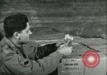 Image of Gold and stolen art in Salt Mines Merkers Germany, 1945, second 8 stock footage video 65675065309