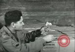 Image of Gold and stolen art in Salt Mines Merkers Germany, 1945, second 9 stock footage video 65675065309