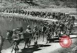 Image of German troops welcomed in former German areas of Poland Poland, 1939, second 2 stock footage video 65675065314