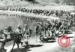 Image of German troops welcomed in former German areas of Poland Poland, 1939, second 3 stock footage video 65675065314