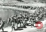 Image of German troops welcomed in former German areas of Poland Poland, 1939, second 5 stock footage video 65675065314