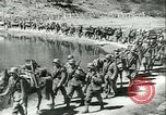 Image of German troops welcomed in former German areas of Poland Poland, 1939, second 6 stock footage video 65675065314