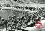 Image of German troops welcomed in former German areas of Poland Poland, 1939, second 7 stock footage video 65675065314