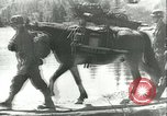 Image of German troops Poland, 1939, second 8 stock footage video 65675065314
