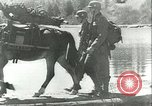 Image of German troops Poland, 1939, second 9 stock footage video 65675065314