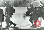 Image of German troops Poland, 1939, second 10 stock footage video 65675065314
