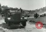 Image of German troops invade Warsaw Poland Warsaw Poland, 1939, second 8 stock footage video 65675065315