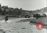 Image of German troops invade Warsaw Poland Warsaw Poland, 1939, second 12 stock footage video 65675065315