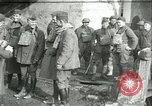 Image of General Lutz Wahl France, 1918, second 9 stock footage video 65675065317