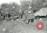 Image of U.S. Troops France, 1918, second 2 stock footage video 65675065319