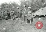 Image of U.S. Troops France, 1918, second 3 stock footage video 65675065319