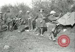 Image of U.S. Troops France, 1918, second 4 stock footage video 65675065319