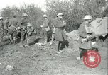 Image of U.S. Troops France, 1918, second 5 stock footage video 65675065319